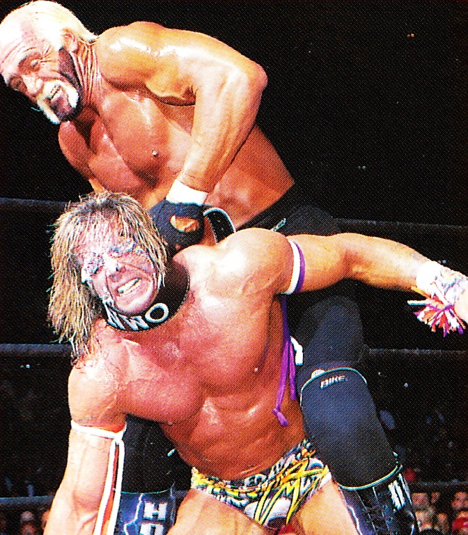 This Day in WCW History: WCW Halloween Havoc 1998 Took Place in ...
