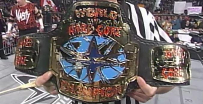 hardcore-title-matches
