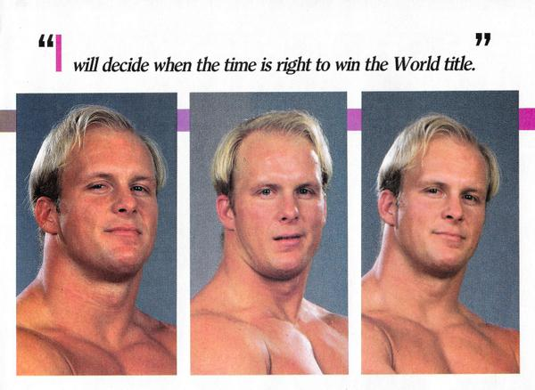 What Is So Stunning About Stunning Steve The Best Of Steve Austin